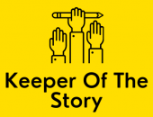 Keeper Of The Story